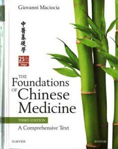 Fundamentos da Medicina Chinesa