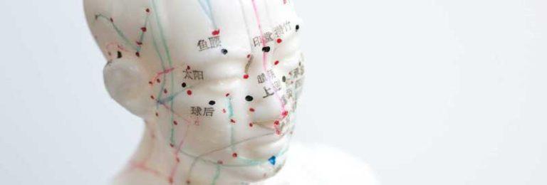 acupuntura pontos