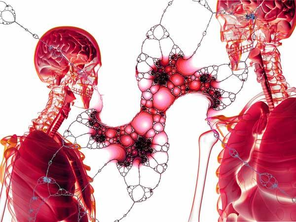 Respirar e circular energia pelo corpo